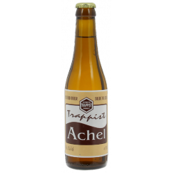 ACHEL BLONDE 33CL 8%