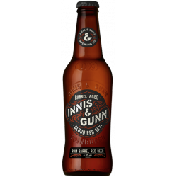 INNIS & GUNN BLOOD RED SKY 33CL NC