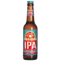 KENTUCKY SESSION IPA 12*33CL NC