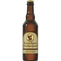 CHARLES QUINT BLONDE DOREE 33CL