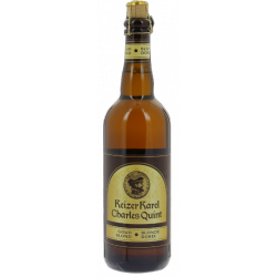 CHARLES QUINT BLONDE  DOREE 75CL