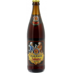PAULANER SALVATOR 50CL