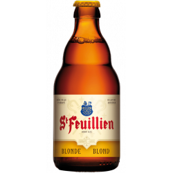 ST FEUILLIEN BLONDE 12*33CL -VP