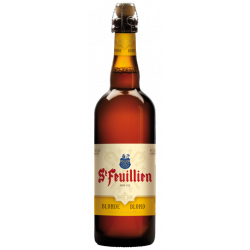 ST FEUILLIEN BLONDE 6*75CL - VP