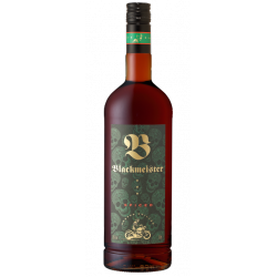 BLACKMEISTER -HERBAL LIQUOR- 70CL  35%