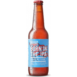 MUSA BORN IN THE IPA 33CL NC