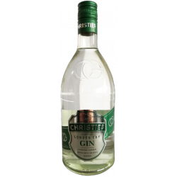CHRISTIES GIN 70 CL